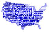 Political USA - Democrat