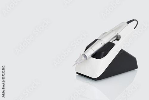 fototapeta na ścianę Microblading Werkzeug