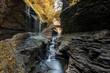 Watkins Glen gorge in Autumn/fall 5 - 237257797