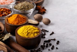 Spices and herbs - 237279737