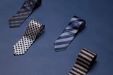 Krawattenreihe