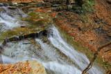 Buttermilk Falls, Cuyahoga Valley National Park, Ohio