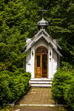 a small chapel - 237321582