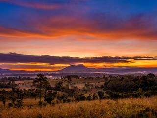 Beautiful Sunset (Thailand)