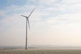 Windfarm in deutschland - 237356925