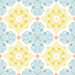 seamless retro pattern - 237369304