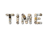 Time Text Watch Faces - 237391190