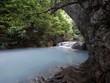 Erawan Waterfall  at Erawan National Park , Kanchanaburi , Thailand. - 237399580
