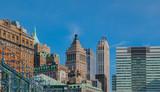 New York City Skyline  - 237403112