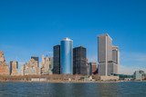 New York City Skyline  - 237403135