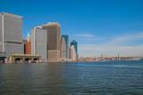 New York City Skyline  - 237403156