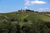 San Gimignano Toscana Italien Reisen Urlaub