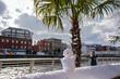 Quadro Winter in Dublin