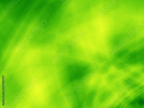 Backdrop green pattern abstract wallpaper © rmion