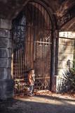 abandoned old house - 237516544