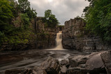 High Force Waterfall, Middleton In Teesdale, County Durham