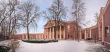 Odessa Art Museum and picture gallery in Ukraine