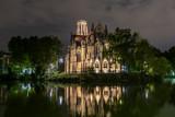 Kirche Stuttgart - 237577141
