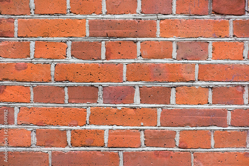 Texture of brick wall - 237649982