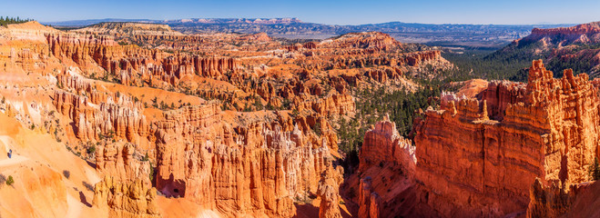 view of bryce canyon in utah usa © Vauto Mendes