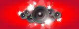 Stars and speakers / Etoiles et haut-parleurs - 237702180