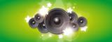 Stars and speakers / Etoiles et haut-parleurs - 237703139