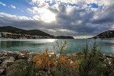 Andratx malerischer Ort im Südwesten von Mallorca, Spanien  - 237707779