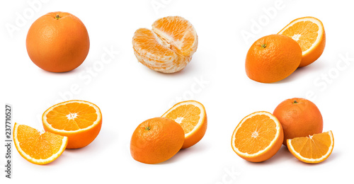 Orange fruit - 237710527