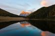 Quadro Lake of Calaita