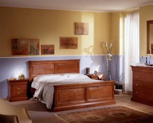 Ambiente camera da letto