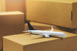 Quadro air freight transportation and logistics