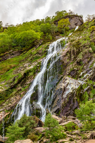 Powerscourt Waterfall - 2 - 237751775