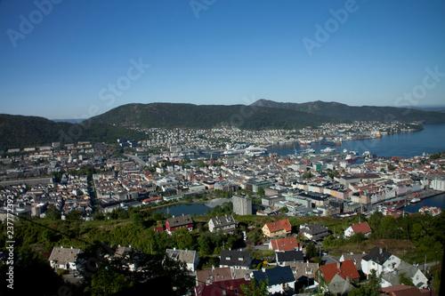 Stadt Bergen - 237772392