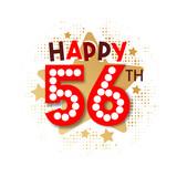 Happy 56th Birthday - 237828331