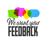 We want your feedback - 237835316