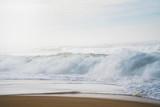 Vague atlantique tempête © david