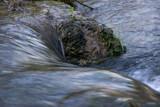 Fels im Fluss - 237844517