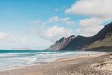 Fototapeta Fototapety góry  - ocean mountain © Sophie Nora Keil