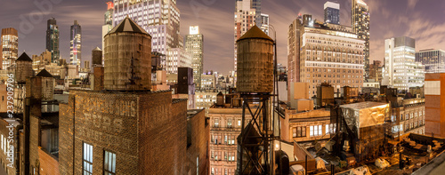 NYC Rooftops - 237909706