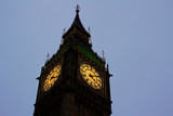 Big Ben in the dark © Ion