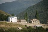 In den Bergen Armeniens