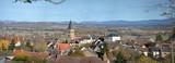 Village de Saint Révérien en Bourgogne Franche-Comté - 238041971