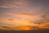 Sunset Sky Background in summer - 238063312