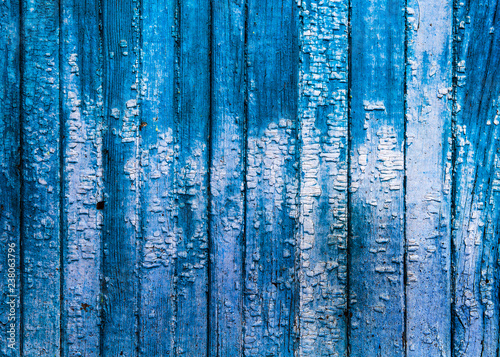 Weathered Paint Background