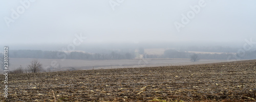 Countryside rural farmland - 238101152