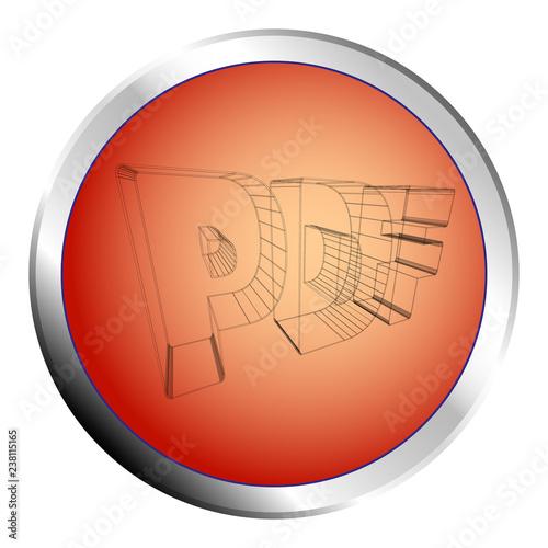 Button vector pdf