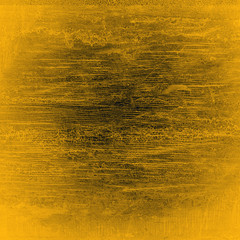 yellow wooden background grunge