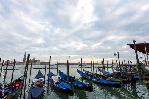 Fototapeta Wenecja we Włoszech