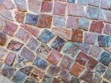 stone tile texture background