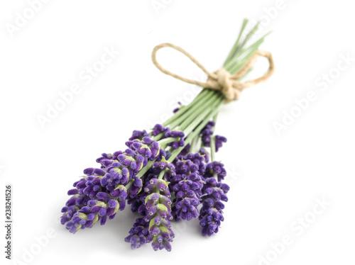 Lavender flowers - 238241526